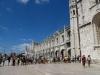Klasztor Hieronimitów i muzeum morskie
