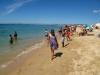 Plaża w Alvor