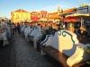 Rynek w Ferragudo obok Portimão