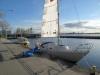 Grot od Sail serwice na SPUTNIKU II
