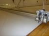 Plotowanie żagli dla SPUTNIKA II w Sail Service