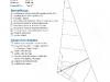 Sail Service - fok sztormowy