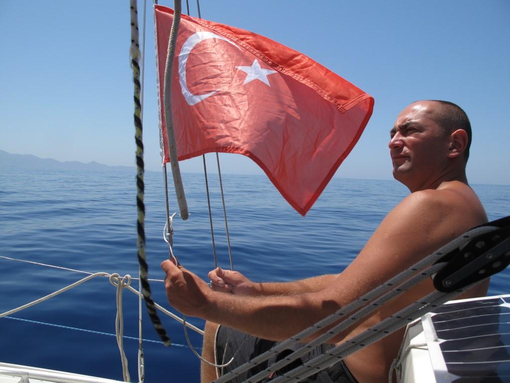 SPUTNIK II w Turcji