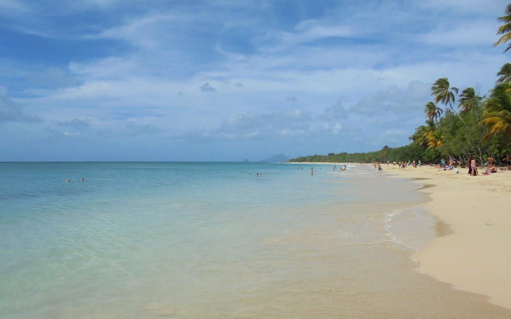 Plaża Salines