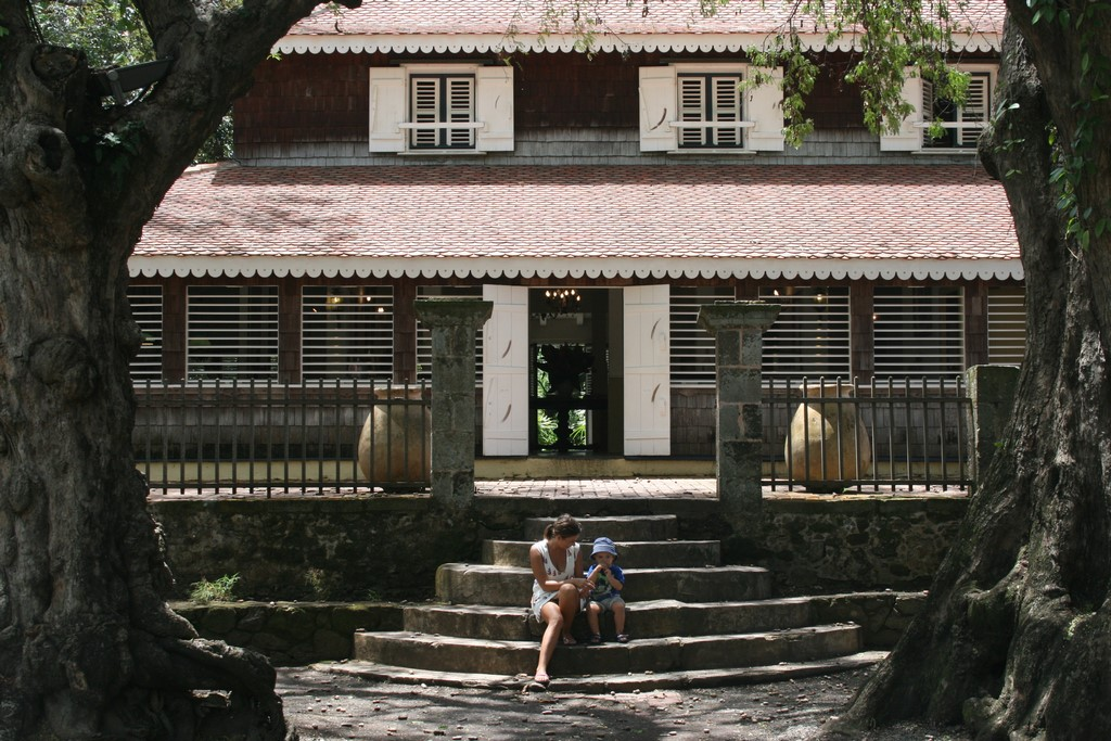 Habitacion Clement - dom plantatora