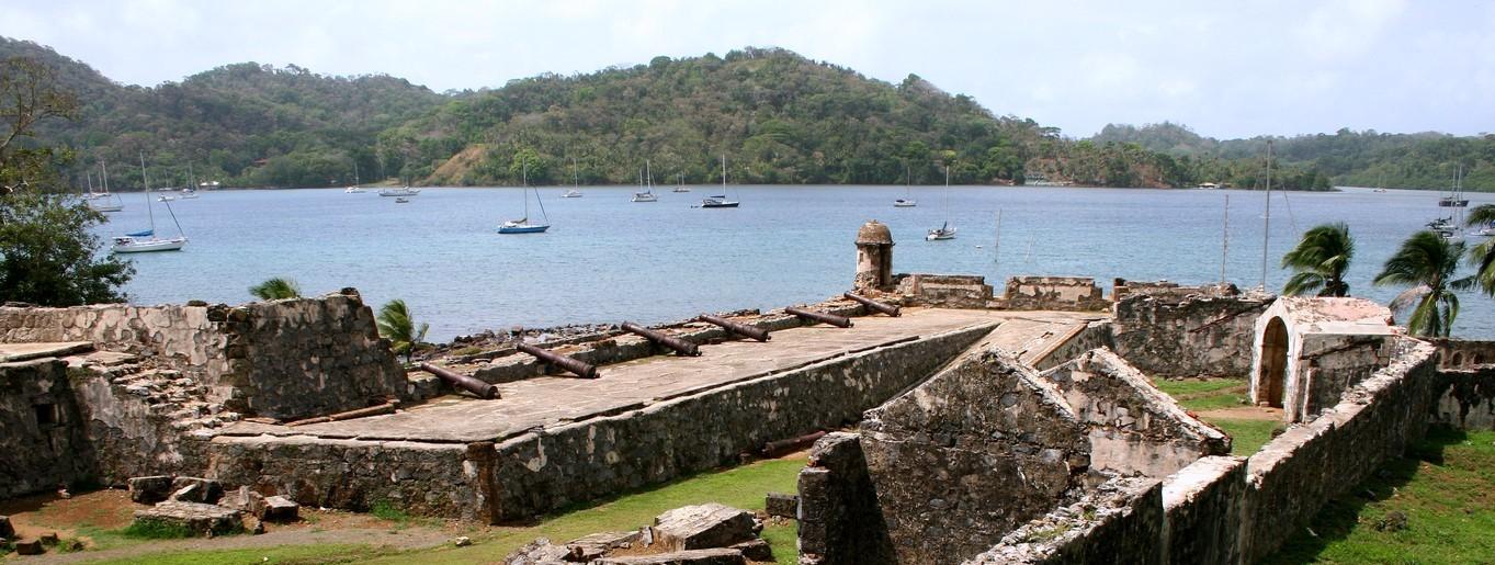 Fort w Portobello 3