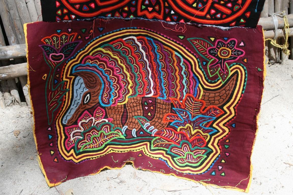 Oryginalne mola na Tiadup