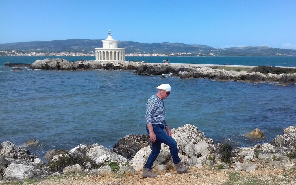 Okolice Argostoli